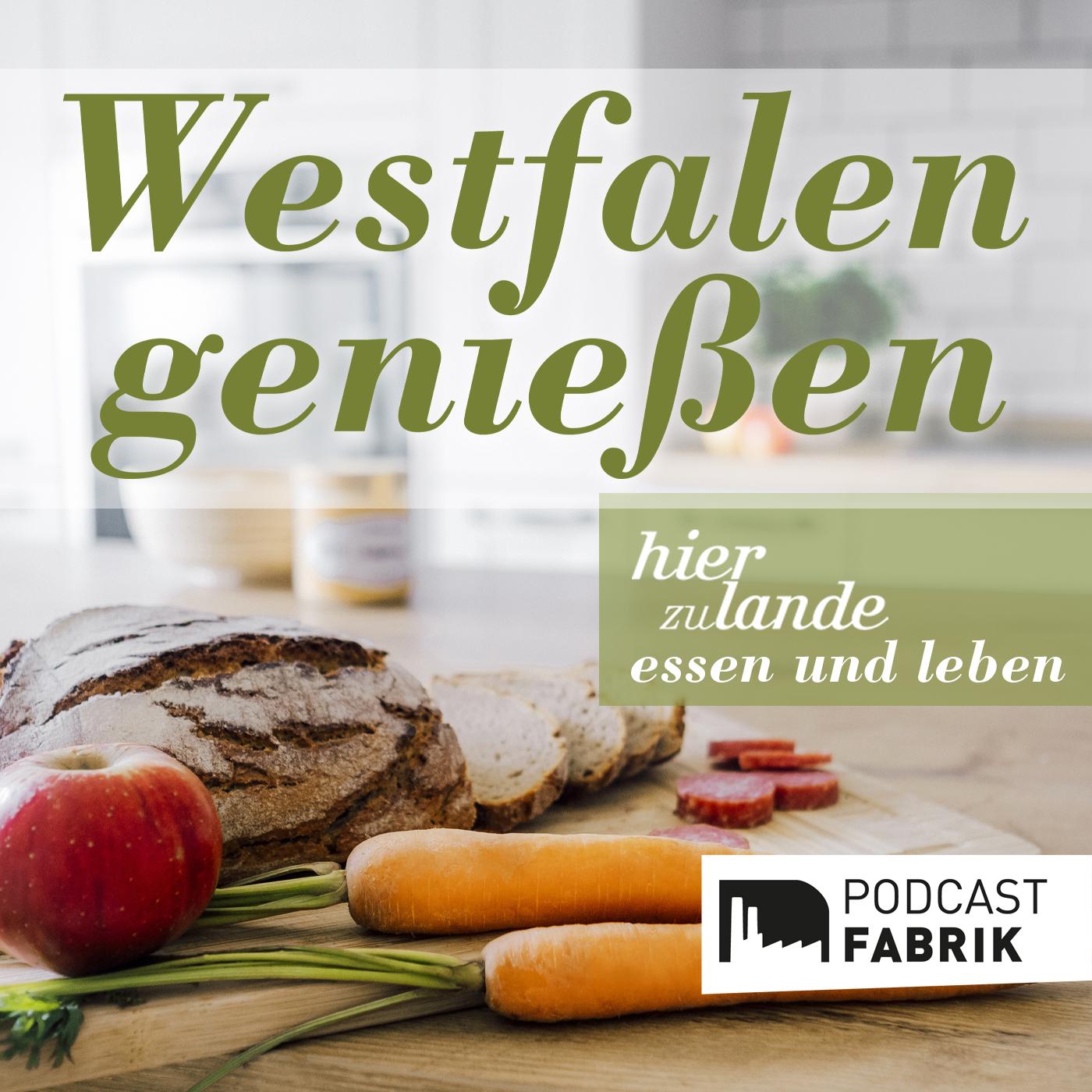 Westfalen genießen: Dein Kochpodcast